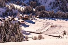 Skidorf-Boden
